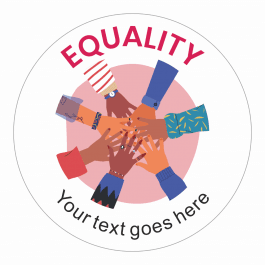 Women's Values Stickers