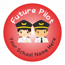 Future Careers Stickers