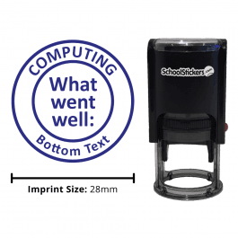 Computing Stamper - What Went Well