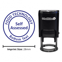 Food Technology Stamper - Self Assessed