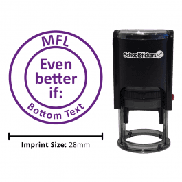 MFL Stamper - Even Better If