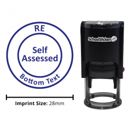 RE Stamper - Self Assessed