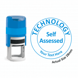 Technology Stamper - Self Assessed