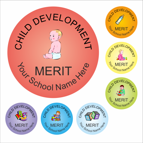 Child Development names of school subjects