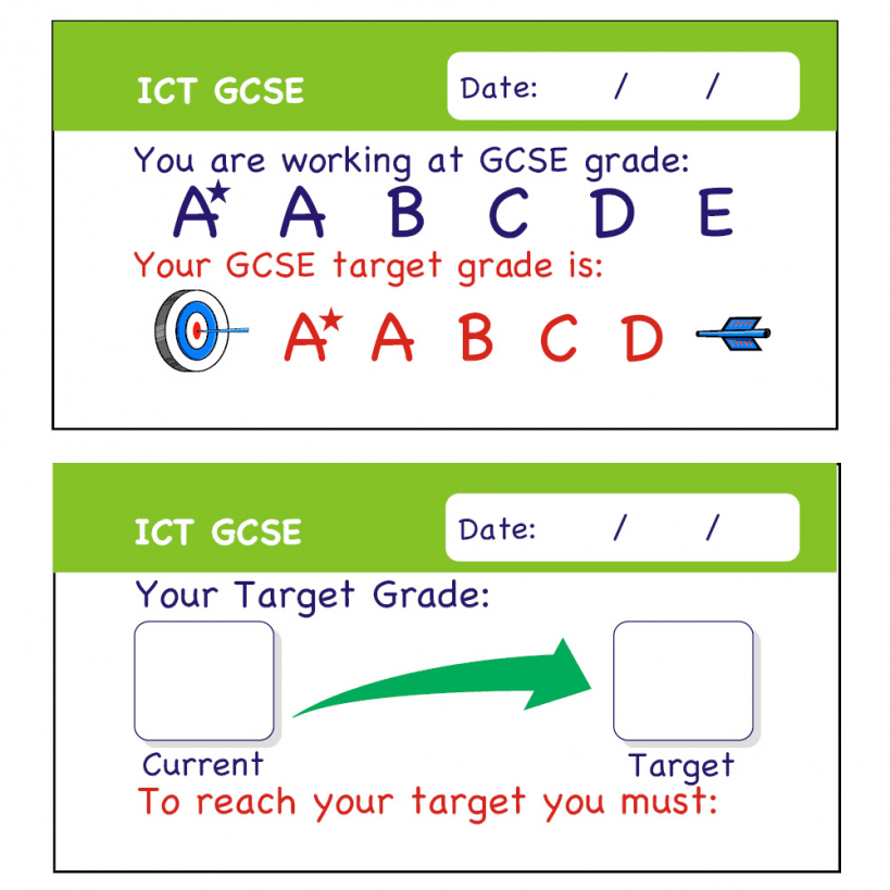 gcse ict evaluation Gcse bitesize examinations general certificate of secondary education ict foundation tier  testing and evaluation.