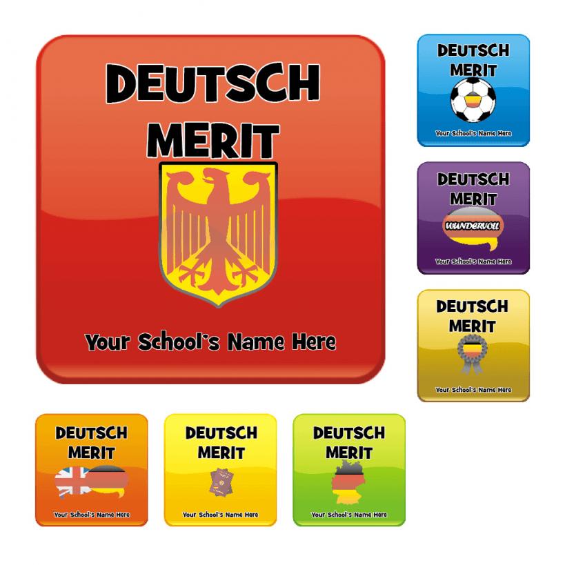 Square Deutsch