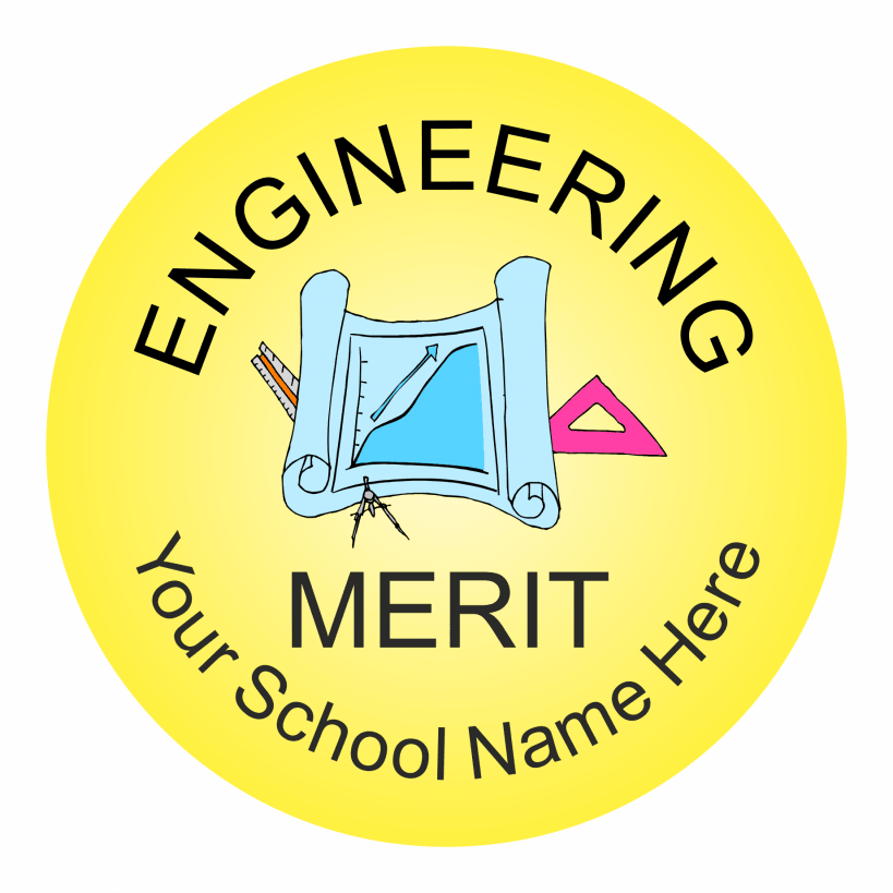 Engineering names of school subjects