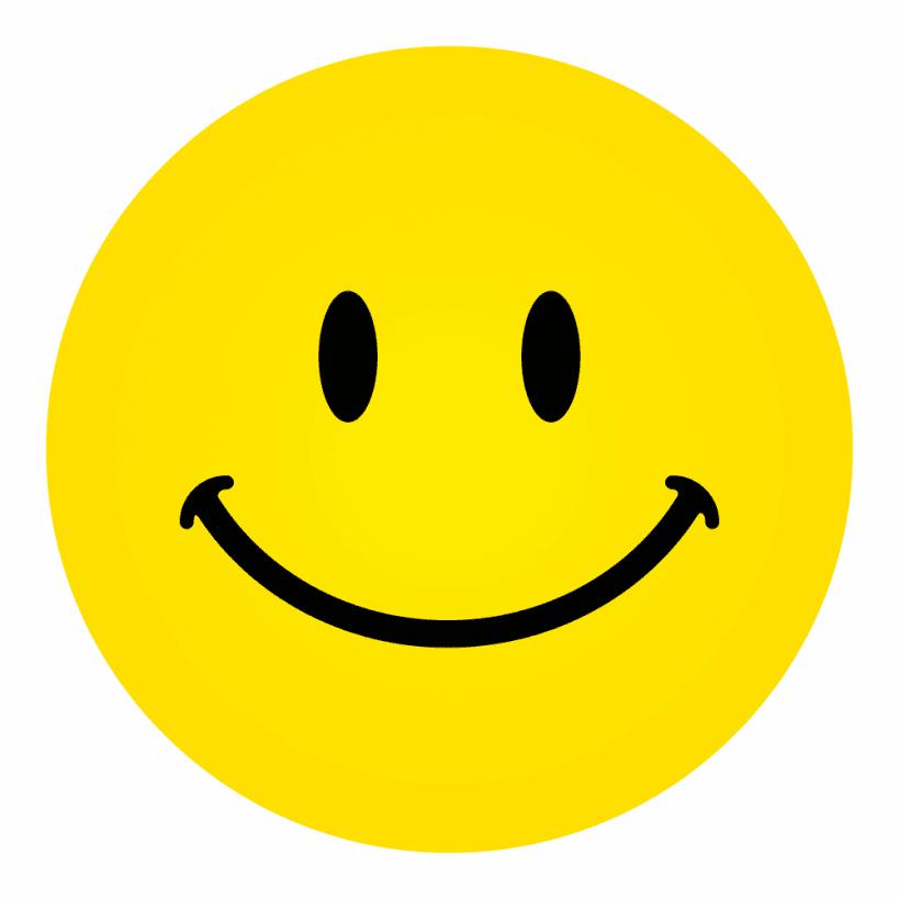 10mm mini smile sticke...