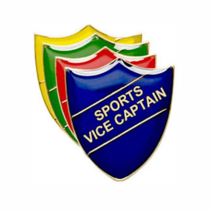 school vice captain