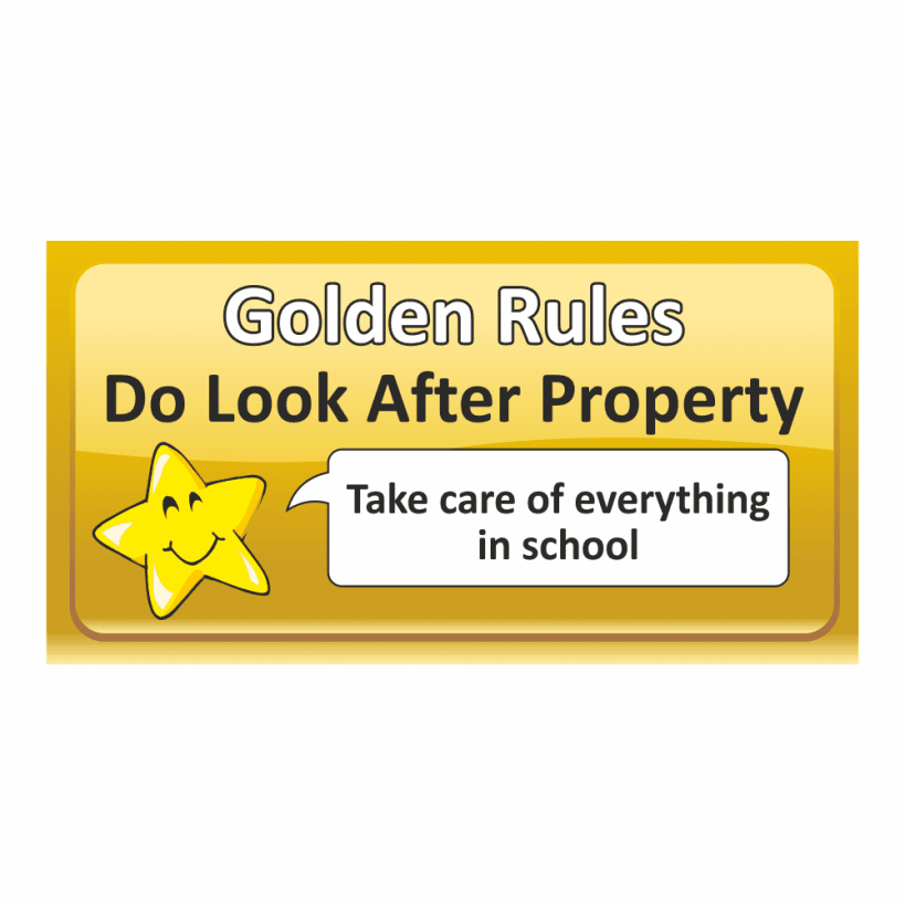 golden rules for teaching The golden rule is the statement spoken by jesus in the sermon on the mount that says to do to others what you want done to yourself.